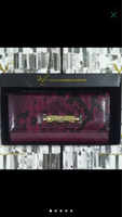 Beand New Authentic Versace Wallet.