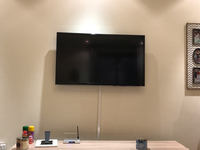 Used Wall-mounted television in Dubai, UAE