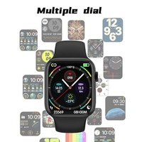 Used FK75 2021 SMARTWATCH NOW  ELE1. in Dubai, UAE