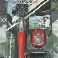 Brand New Mono Pod With Amazing Cool Features
