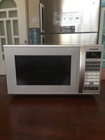 Panasonic convection-Microwave Oven