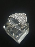Used Silver Ring 925 in Dubai, UAE