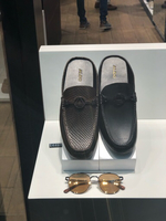 Used Aldo male shoes  in Dubai, UAE