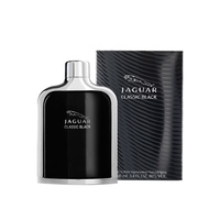 Used Jaguar Classic Black EDT 100 ml in Dubai, UAE