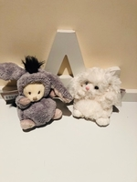 Used Teddy & bunny plush toy in Dubai, UAE