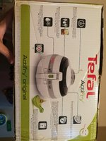 Used Used Tefal Acti fry (original) in Dubai, UAE