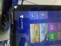 Used HP SLIM TOUCH SCREEN in Dubai, UAE