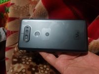 Used LG V20 in EXCELLENT condition in Dubai, UAE