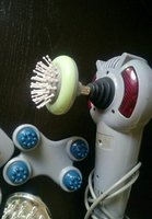 Used Almost new Massager machine in Dubai, UAE