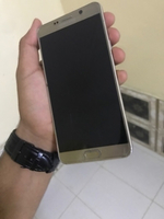 Used Samsung Note5 in Dubai, UAE