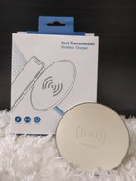 Used Wireless charger. NEW in Dubai, UAE