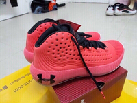Used UNDERARMOUR HOVR HAVOC BRAND NEW Shoes in Dubai, UAE