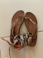 Used Gladiators sandals size37 in Dubai, UAE