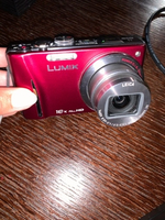 Used Camera Panasonic LUMIX DMC TZ20  in Dubai, UAE