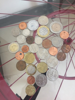 Used Coins new,different currencies  in Dubai, UAE