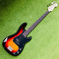 Used Bass Guitar in Dubai, UAE