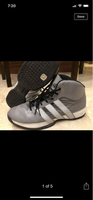 Used Adidas Basketball shoes high-tops in Dubai, UAE