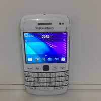 White blackberry 9790