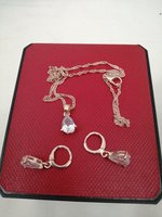 Used Jewellery Sets ( Earrings/Necklace) in Dubai, UAE