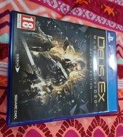 Used Deus Ex: Mankind Divided Day One Edition in Dubai, UAE