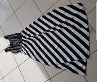 Used New L size polyester dres in Dubai, UAE