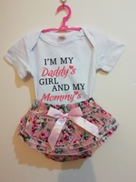 Used Girl's cute set (1pc) #1 in Dubai, UAE
