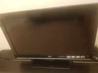 Used TV, 32inch (JVC) in Dubai, UAE