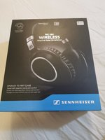 Used Sennheiser pxc 550 in Dubai, UAE