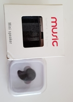 Used New bluetooth speaker plus headphone in Dubai, UAE