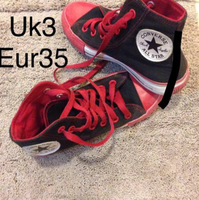 Used #converse #original #eur35 #trendy #99dh in Dubai, UAE