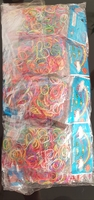Used New loom bands re-fill in Dubai, UAE