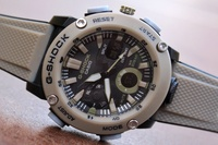 Used ♧G-Shock JAPAN | Carbon Guard Edition in Dubai, UAE