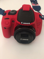 Used CANON EOS 700D WITH 18-55mm & 24mm LENS in Dubai, UAE