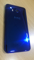 Used HTC U11 128GB 6GB Sapphire Blue in Dubai, UAE