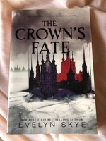 Used The Crown's Fate by Evelyn Skye in Dubai, UAE