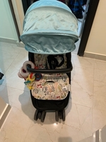 Used Mamas and papas Acro travel stroller in Dubai, UAE