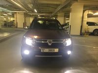 Used Renault Duster 2013 in Dubai, UAE