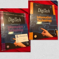 Used Information technology 2 books in Dubai, UAE