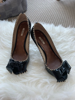Used Pre love original Miu Miu size 36.5  in Dubai, UAE