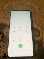 Used Samsung s10 single sim in Dubai, UAE