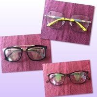 Used 3 X Optical Frames in Dubai, UAE