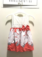 Used SLARA Girl Dress 3 to 6 months * in Dubai, UAE