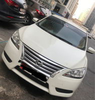 Used Sentra Awesome condition Mid option in Dubai, UAE