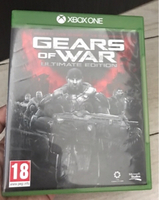 Used Gears Of War Ultimate Edition Xbox One in Dubai, UAE