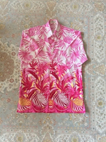Used worn once hawaiian shirt in Dubai, UAE
