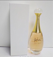 Used Dior Jadore EDT 100 ml tester, new  in Dubai, UAE