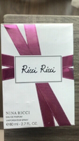 Used Nina Ricci- Ricci Ricci New perfume!! in Dubai, UAE