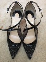 Used Christian Louboutin Brand New Hells in Dubai, UAE