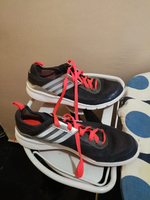 Used ADIDAS SNEAKERS,FITS SIZE40,PRELOVED.. in Dubai, UAE