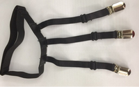 Used shirt hidden suspenders Elimi28613 in Dubai, UAE